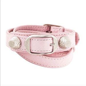 Balenciaga Wrap Bracelet